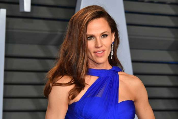 Jennifer Garner Says Her 13-Year-Old Son Won't Be Using Instagram For A Long Time Yet