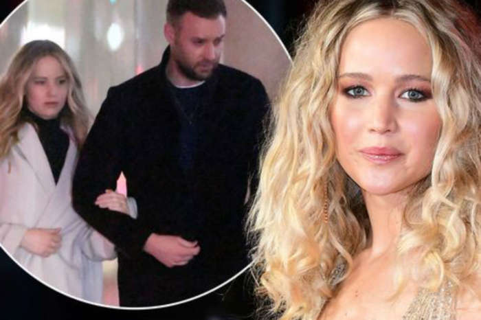 Jennifer Lawrence Married Cooke Maroney In Lavish Rhode Island Wedding With A Star Studded Guest List