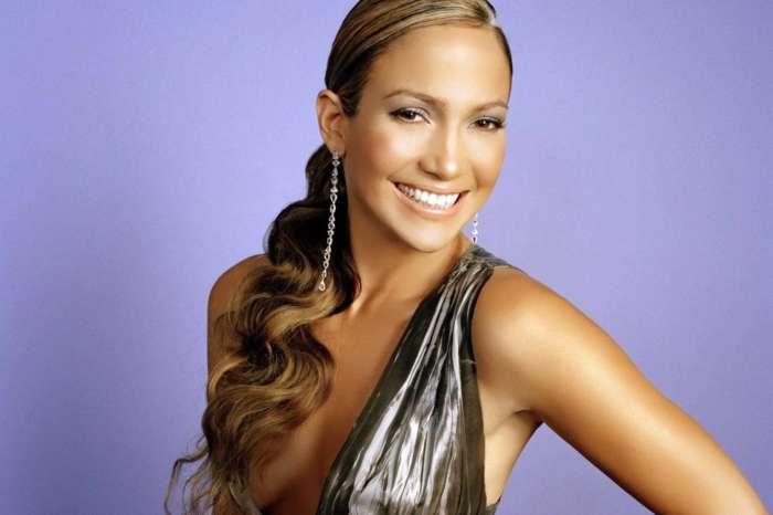 Jennifer Lopez Slammed With $150,000 Lawsuit Over Unauthorized Use Of Photograph