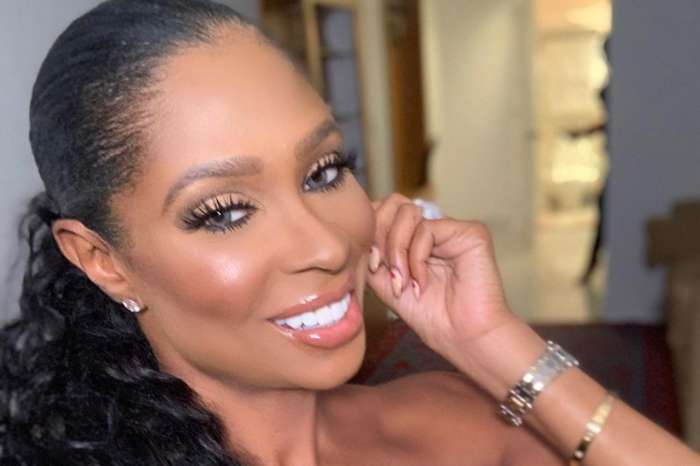 Jennifer Williams Slams Shaunie O'Neal With This Nasty Comment -- 'Basketball Wives' Fans See A Lot Of Drama Lately