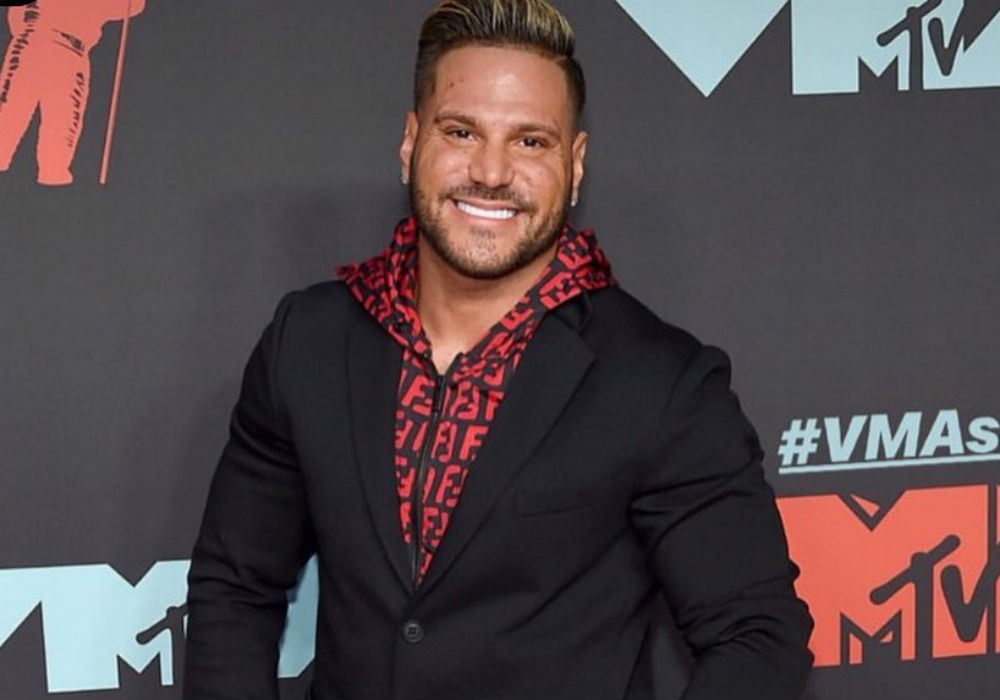 Jersey Shore - Ronnie Ortiz-Magro Is Facing Some Serious Time Behind Bars After Domestic Violence Arrest