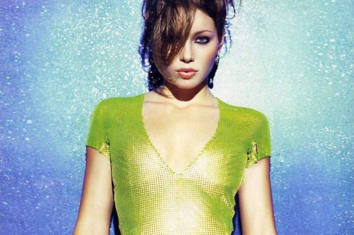 Jessica Biel Says She Was Never Really A Big Fan Of NSYNC