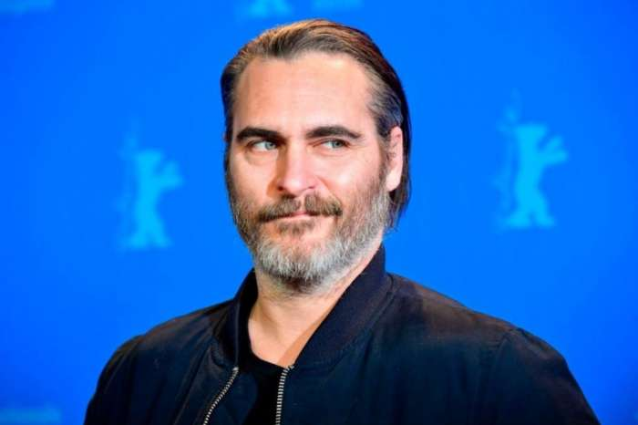 Joaquin Phoenix Reveals That He Thought His Now-Fiancée Rooney Mara Hated Him When They First Met
