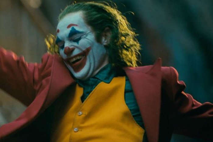 Joaquin Phoenix Has Awkward Interview With Jimmy Kimmel Ahead Of Joker Premiere - 'This Is So Embarassing'