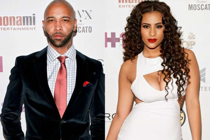 Cyn Santana Says She Has No Regrets Over Breaking Up With Joe Budden For These Reasons