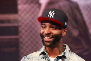 Joe Budden Admits To Cat-Fishing Guys From His Girlfriend's Phone