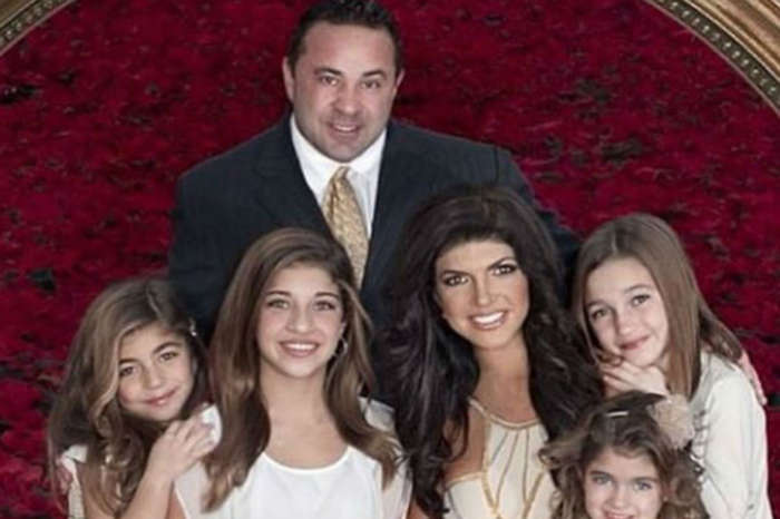Joe Giudice To Be Released From ICE Custody - Judge Grants RHONJ Star's Request To Move To Italy