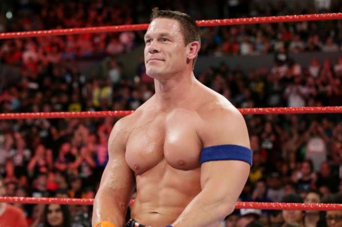 John Cena Says He Doesn't Have Any 'Game'