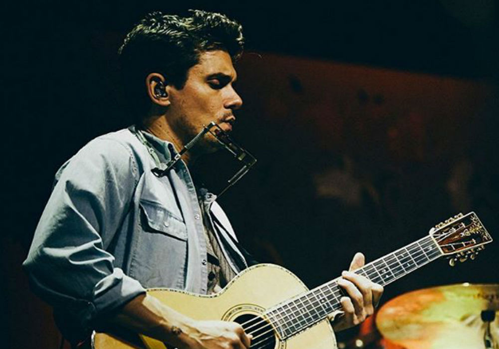 John Mayer Granted Five-Year Restraining Order From Obsessed Stalker