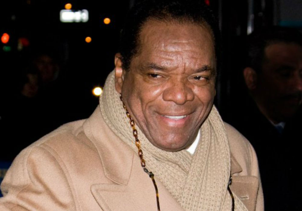 John Witherspoon - Legendary Stand-Up Comedian & Friday Star - Passes Away At The Age Of 77