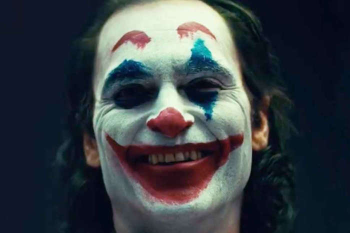 Joker Blows Up Domestic Box Office For Month Of October - Projected To Beat All-Time October Record
