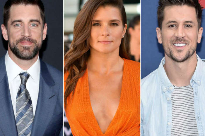 Danica Patrick Reportedly Helping Aaron Rodgers Mend Fences With Brother Jordan And Family After Years Long Feud