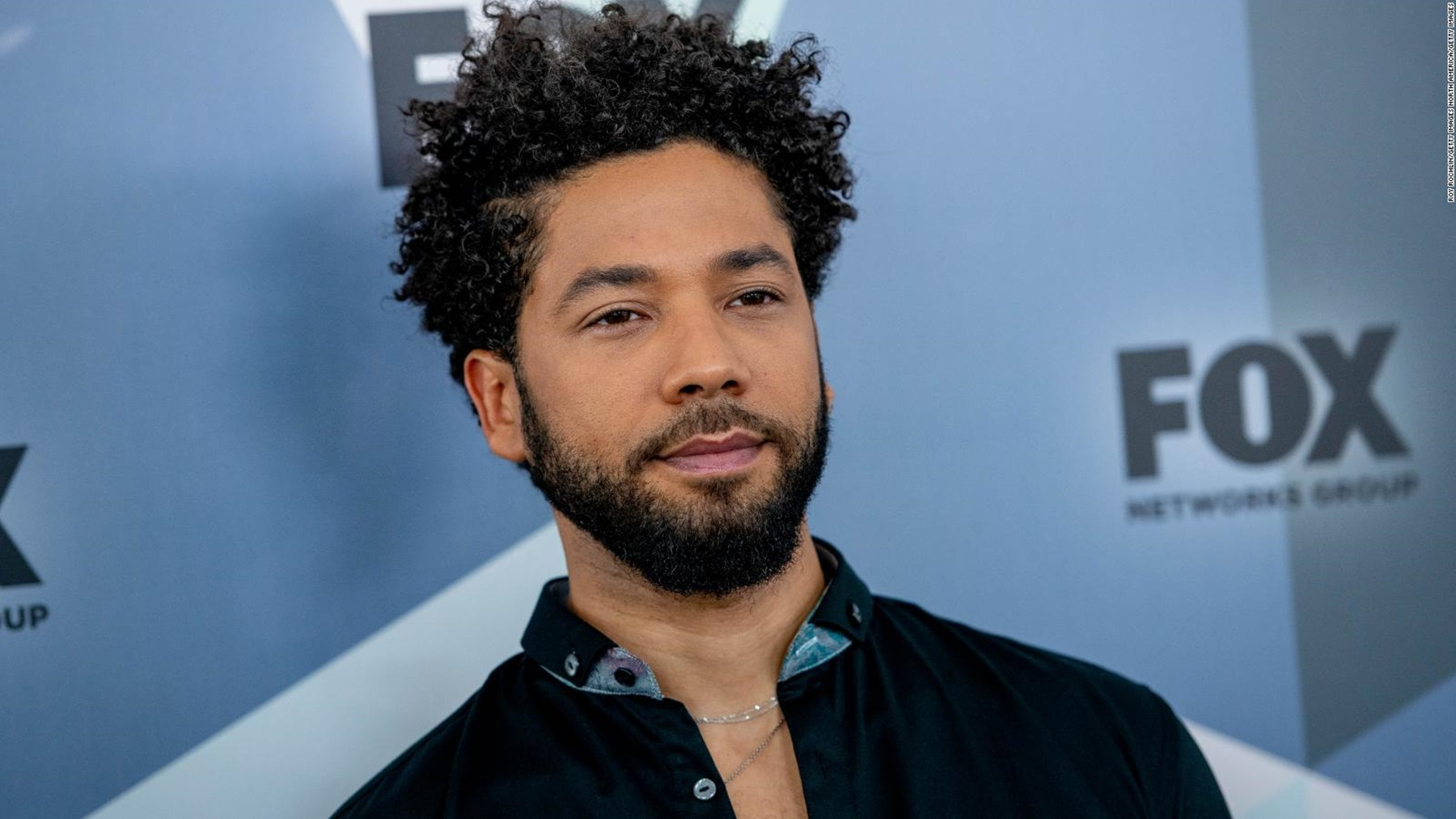 Jussie Smollett Comes Out To Fight A Reporter With This Message, And He Quickly Regrets It For This Reason