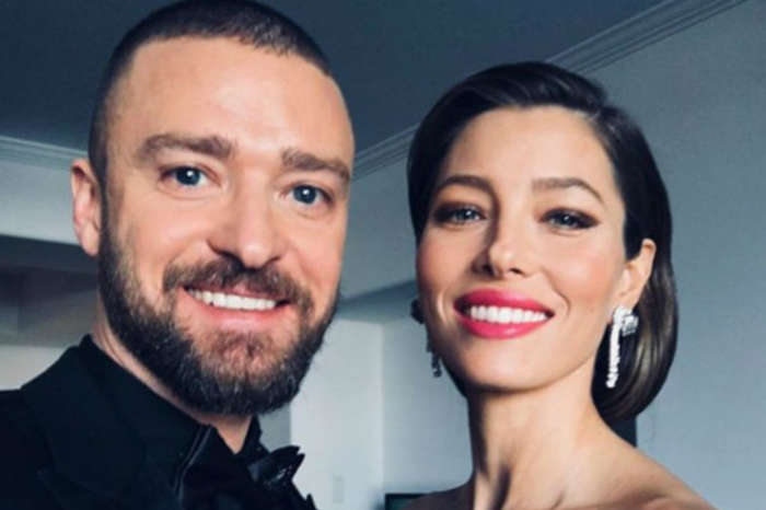 Justin Timberlake Gushes Over Life With Wife Jessica Biel