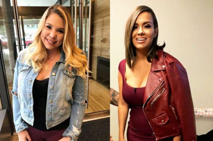 Kailyn Lowry Will Not Film With Briana DeJesus At The 'Teen Mom' Reunion - Here's Why!