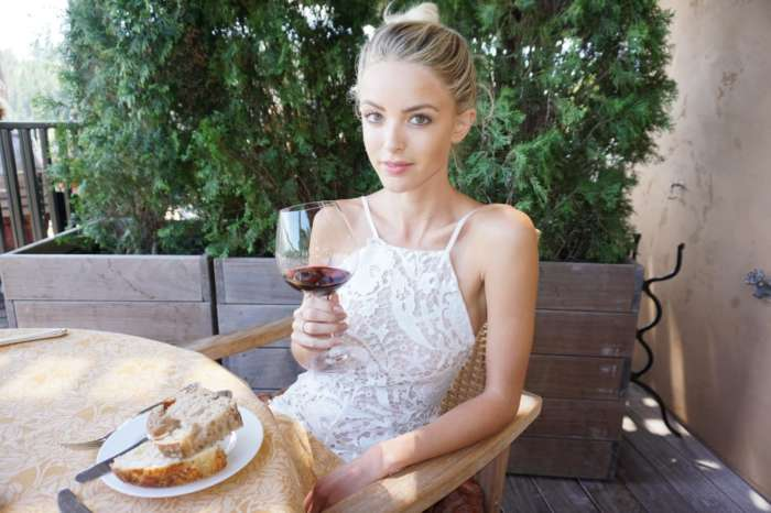 Kaitlynn Carter Gets Real Regarding Her Breakups With Miley Cyrus And Brody Jenner