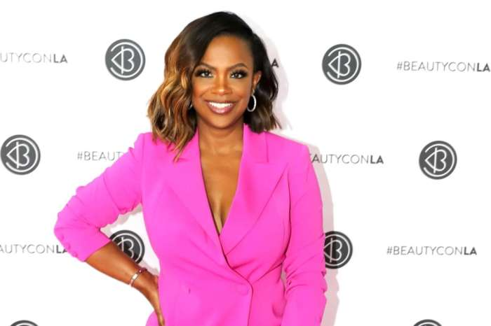 Kandi Burruss Makes People Step Their Game Up - See The Latest Photo That Has Fans Talking