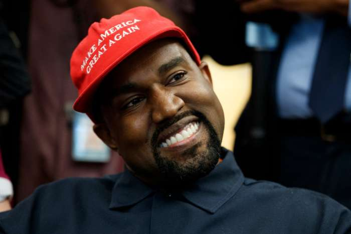 Kanye West Makes Drastic Career Change, And Some People Are Confused -- Will Kim Kardashian Follow Suit?
