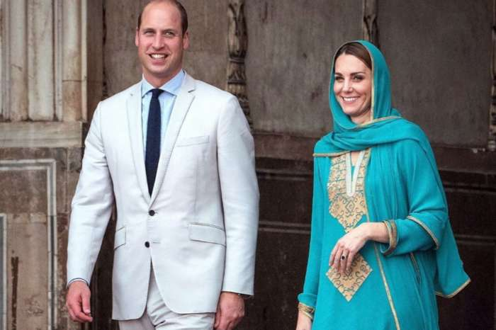 Kate Middleton Makes First Personal Instagram Post As She Shares Touching Photos From Pakistan