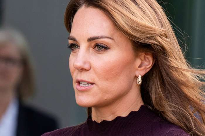 Kate Middleton Is Now A Blonde Bomshell; Royal Fans Love The Photos