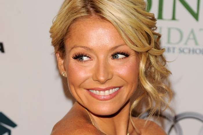 Kelly Ripa Fights Back Against Social Media Backlash Regarding Her 'Extreme Poverty' Comment Regarding Her Son's Living Situation