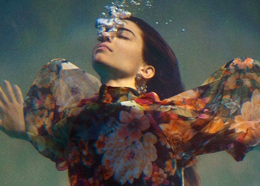 """kendall-jenner-transforms-into-a-mermaid-in-new-ciao-kendall-reserved-campaign-watch-video"""