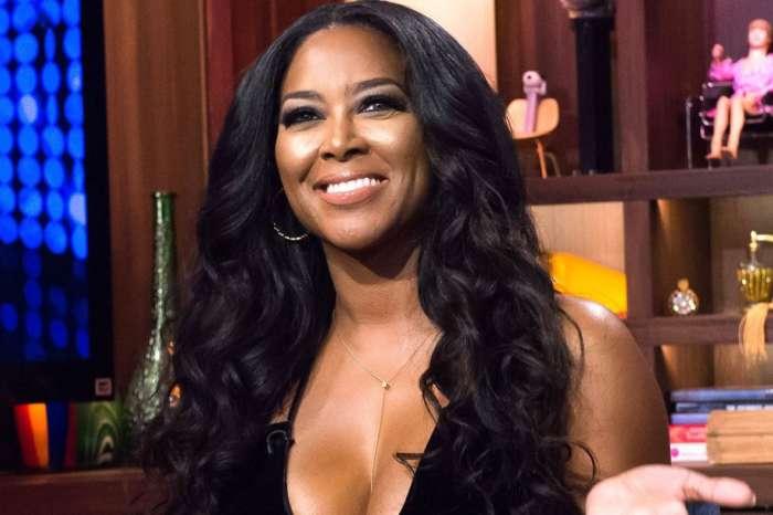 Kenya Moore Says She's Bored Of RHOA Co-Star Marlo Hampton - Producers Need To Hire Someone Else