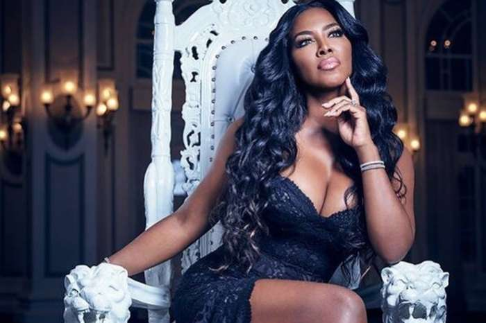 Kenya Moore Is Showing Marc Daly What He Is Missing With Her Latest Sizzling Photos -- 'Real Housewives Of Atlanta' Fans Are Asking, What Type Of Voodoo Is That?