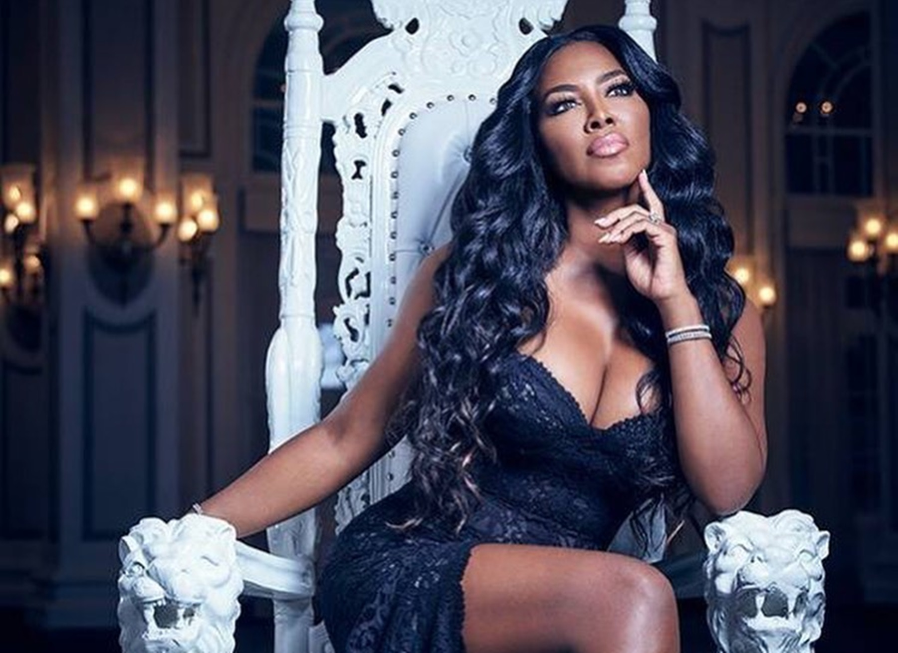 """kenya-moore-is-showing-marc-daly-what-he-is-missing-with-her-latest-sizzling-photos-real-housewives-of-atlanta-fans-are-asking-what-type-of-voodoo-is-that"""