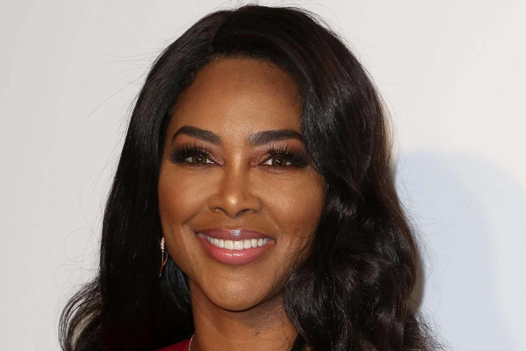 Kenya Moore's Daughter, Brooklyn Daly Meets A Lot Of Animals And Fans Cannot Have Enough Of Her - See The Video