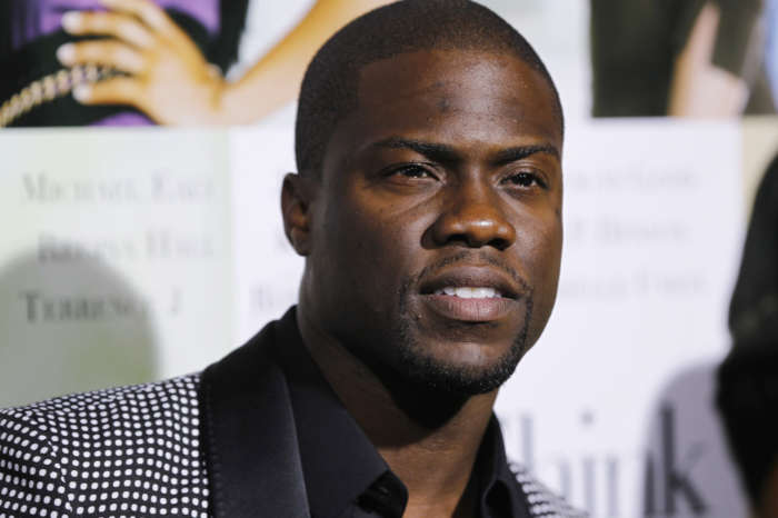 Kevin Hart Seen Out In Public With Jay-Z For The First Time Since The Car Crash