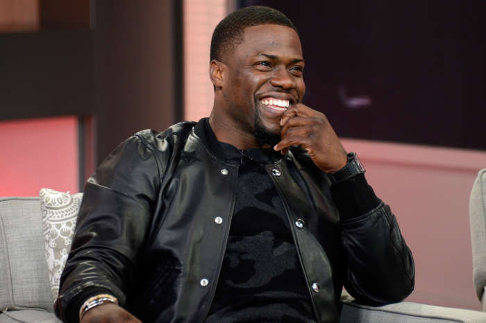 Police Reveal What Led To Kevin Hart's Car Crash Involving Jared Black