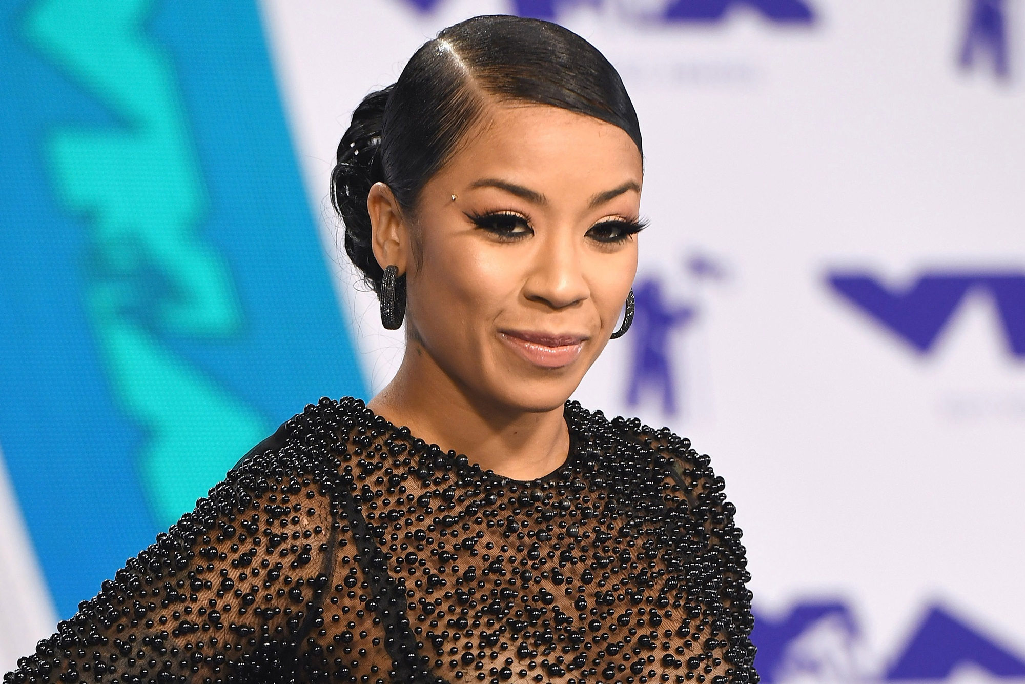 """keyshia-cole-gives-a-glimpse-at-her-post-pregnancy-body-in-new-photo-while-showing-love-and-support-to-mary-j-blige"""