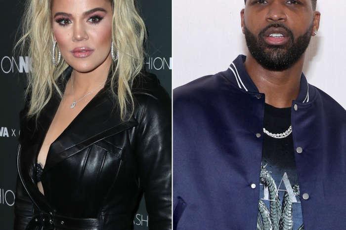 KUWK: Tristan Thompson Reportedly Tells Khloe Kardashian 'He Still Loves Her'