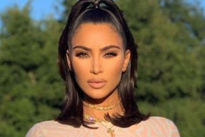 Kim Kardashian Wants Clemency For Oklahoma Death Row Inmate - 'I Believe In His Innocence'