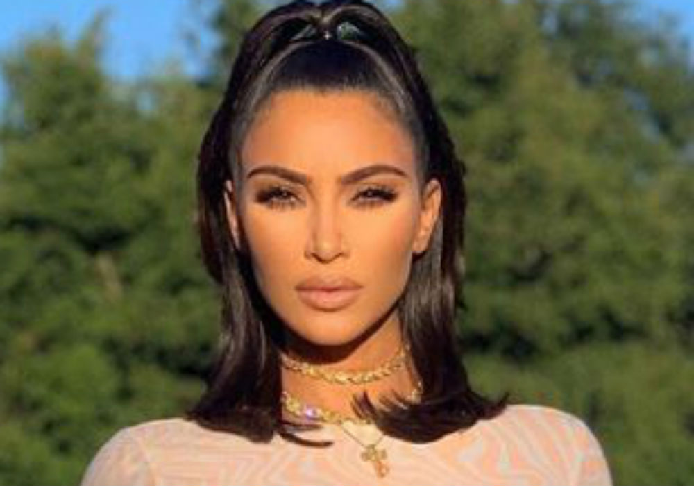 Kim Kardashian Wants Clemency For Oklahoma Death Row Inmate, Asks Fans To Sign The Petition