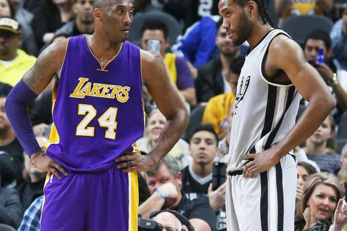 Kobe Bryant Reveals Why Kawhi Leonard Snubbed The Lakers -- LeBron James Has Something To Do With It