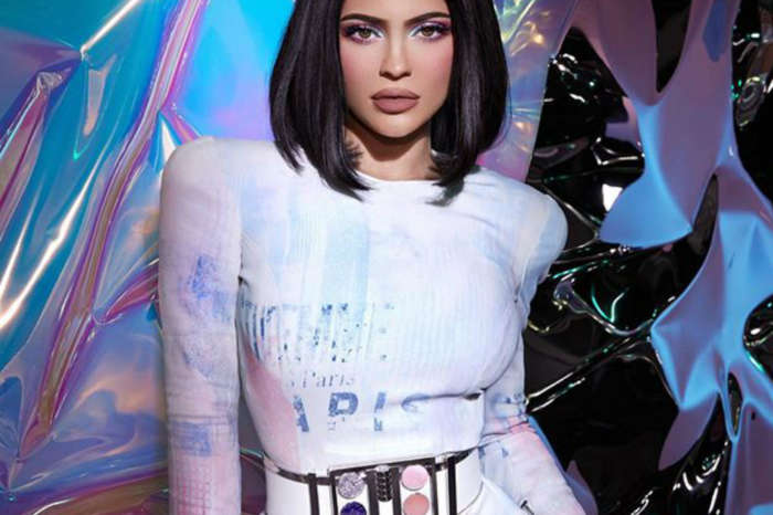 Kylie Jenner Gives Fans An Office Tour And Stormi Webster Makes An Appearance - See The Video!
