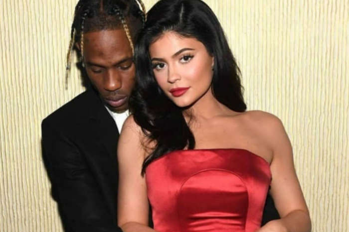 Kylie Jenner And Travis Scott Reportedly Split After Two Years