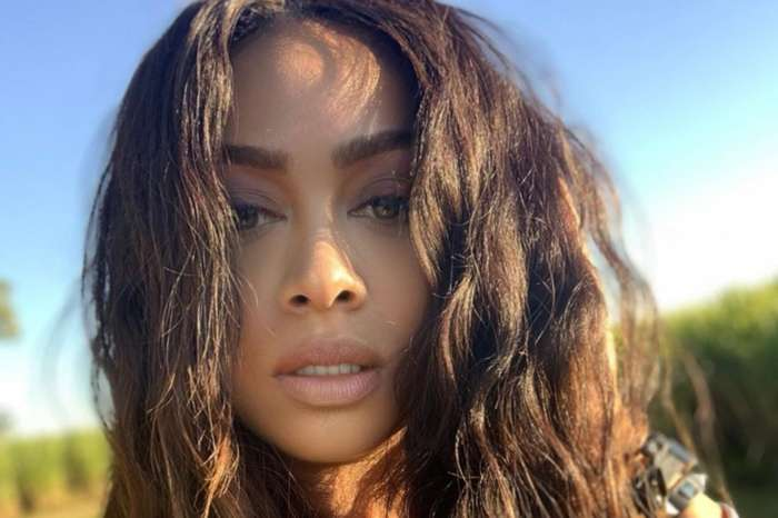 La La Anthony Tells Women The One Thing They Should Never Do Before They Sleep