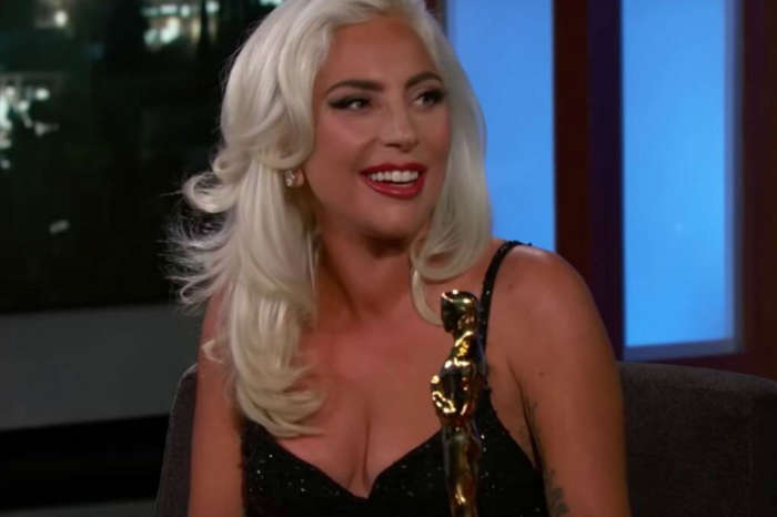 Lady Gaga Is Single Again – Singer Splits From Rumored Boyfriend Dan Horton