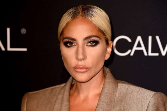 Lady Gaga Gives Health Update Following Her Tumble Off Stage