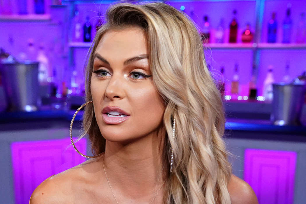 Lala Kent Marks Her One Year Anniversary Of Sobriety