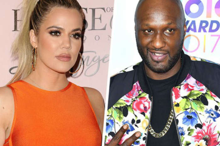 KUWK: Khloe Kardashian Admits She Misses Ex-Lamar Odom 'All The Time' In New Video Clip