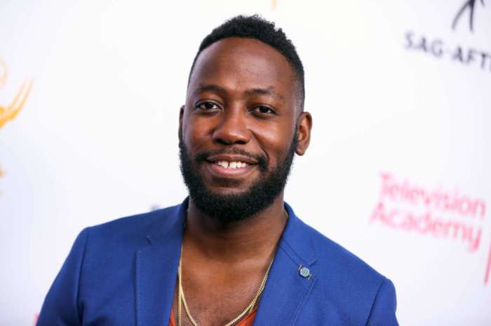 Lamorne Morris Arrested By Police For Filming His Friend Getting Handcuffed By The Police