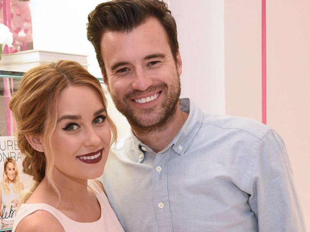 Lauren Conrad Welcomes Second Child with William Tell!