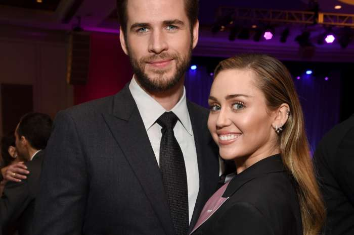 Liam Hemsworth's Mother, Leonie Hemsworth, Lets The World Know How She Always Felt About Miley Cyrus, Report Claims
