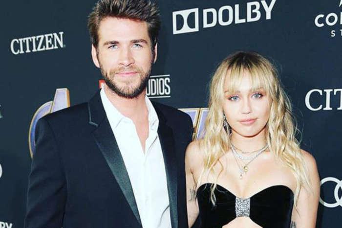 Liam Hemsworth Reportedly Building A Home Next Door To Miley Cyrus