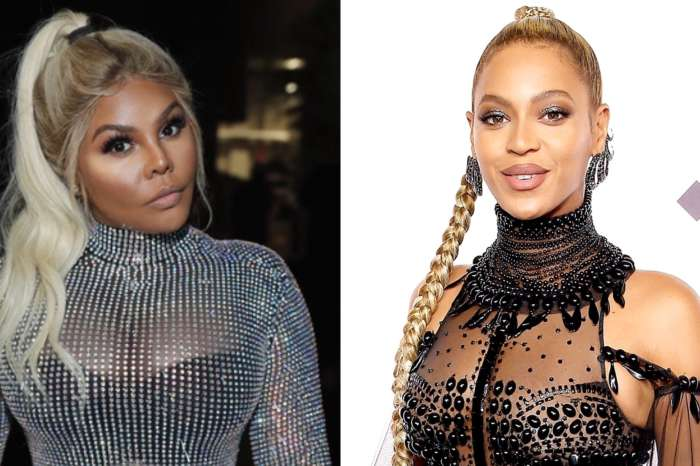 Lil Kim Calls Her Fans 'Beehive' And Beyoncé's 'Beyhive' Is Mad About It!