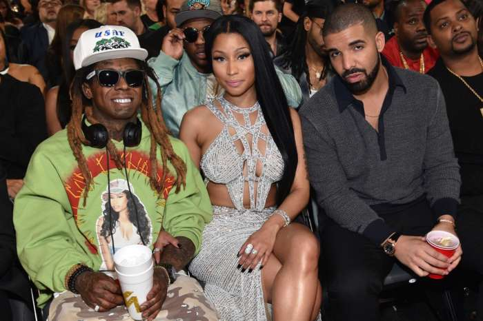 Lil Wayne Has Music Fans In A Frenzy After Announcing A Collaboration Album With This Famous Artist